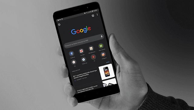 أخيرًا ! تطبيق Google Search يضيف الوضع المظلم وإليك طريقة تفعيله