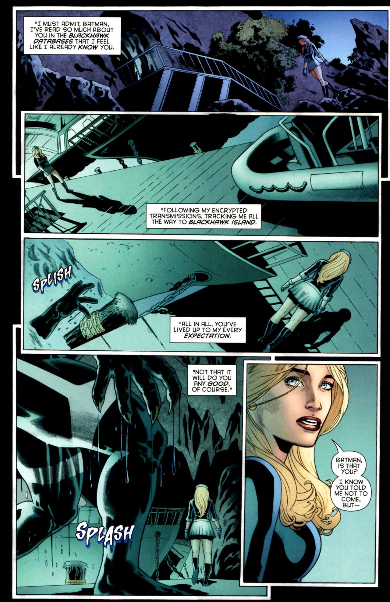 Batman Confidential Issue #37 #37 - English 12