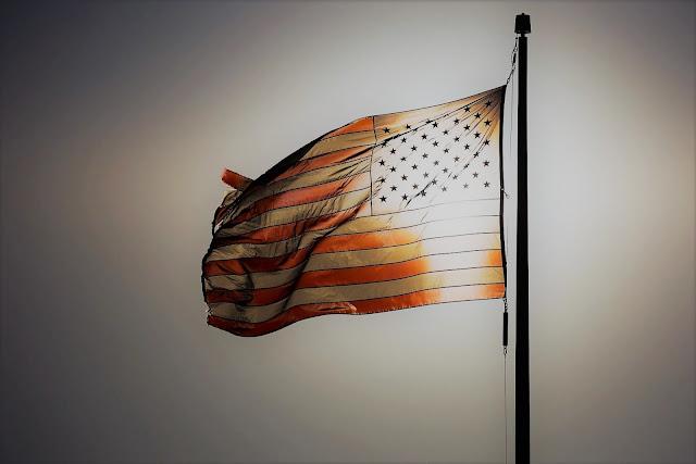 metamora herald flag