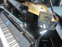 Kawai CP1 digital grand piano