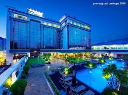 Prama Grand Preanger Hotel Bandung Tempat Menginap yang Nyaman