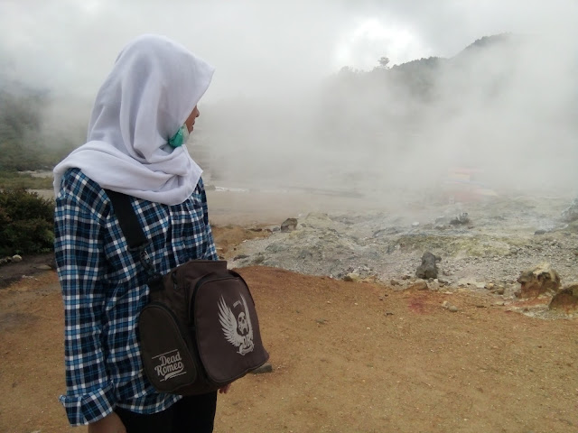 dieng wonosobo | wonderful Indonesia