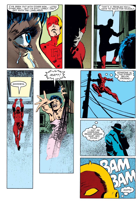 Daredevil (1964) 220 Page 6