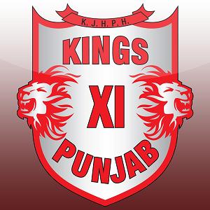 (Kings XI Punjab)KXP