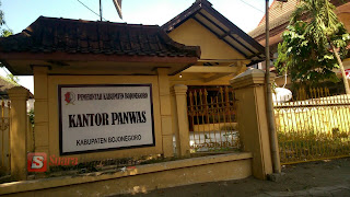 Kantor Eks Dinas ESDM Bakal Dipakai Kantor Panwaskab