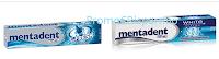 Logo Mentadent ti fa vincere 1.440 buoni carburante