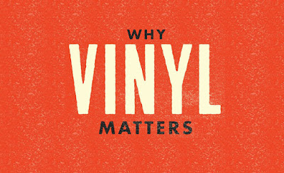 Why Vinyl Matters (Sunny Stuart Winter)