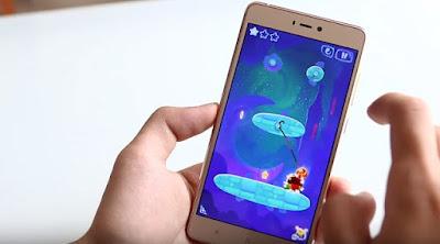 Thay mặt kính mới Xiaomi Mi4s