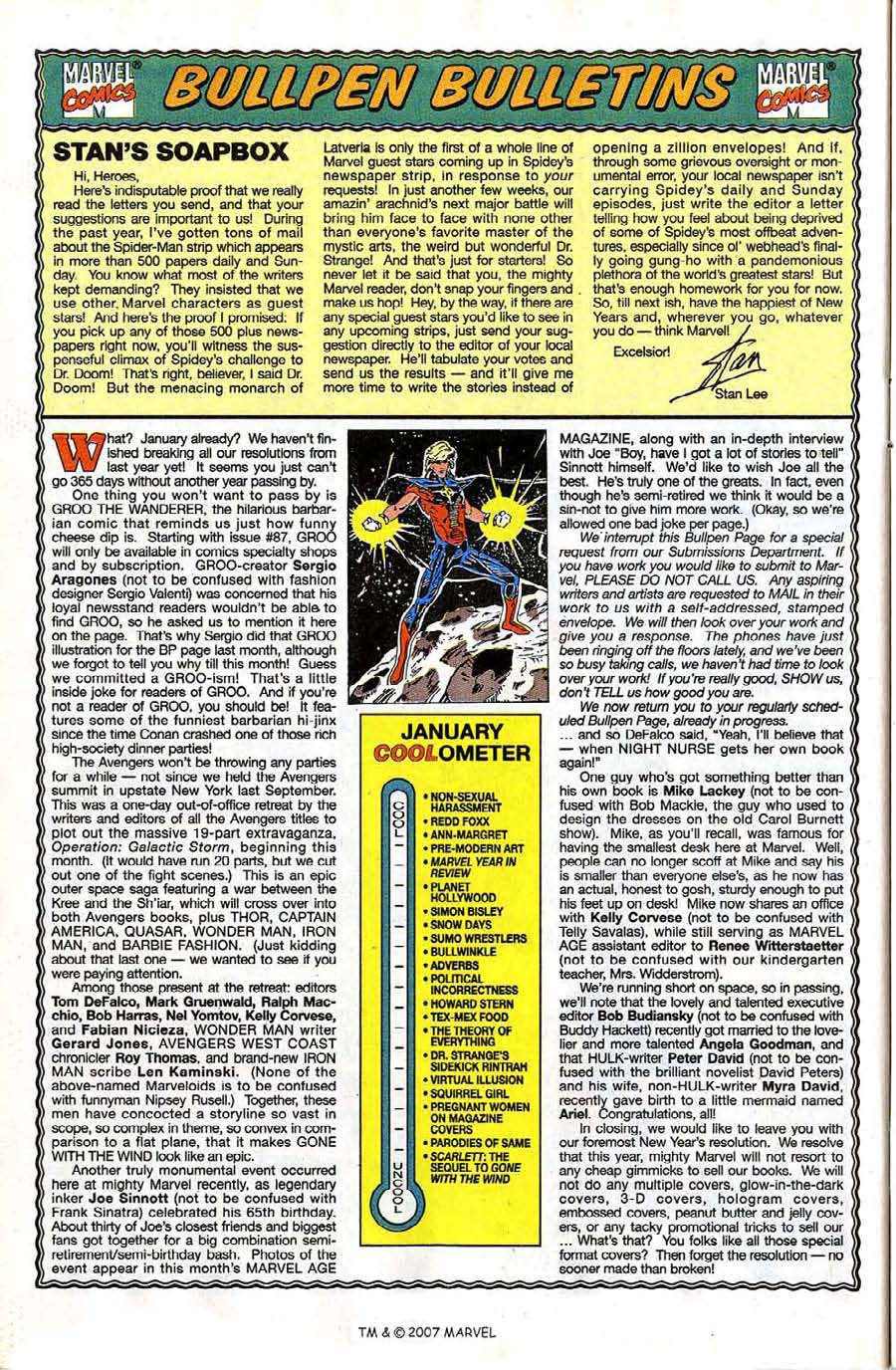 Read online Silver Surfer (1987) comic -  Issue #63 - 28
