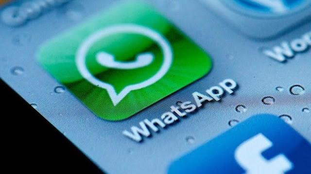 Kabar Baru Buat Pengguna WhatsApps,WhatsApp Versi Android Uji Coba Fitur Baru.