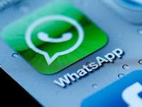 Kabar Baru Buat Pengguna WhatsApps,WhatsApp Versi Android Uji Coba Fitur Baru