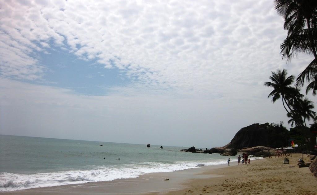 Lamai Beach Weather Forecast