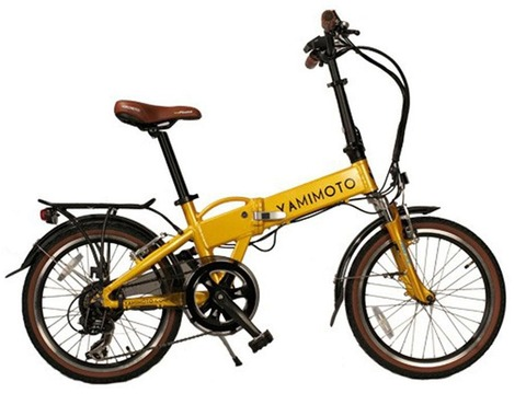 bicicletas electricas buenos aires