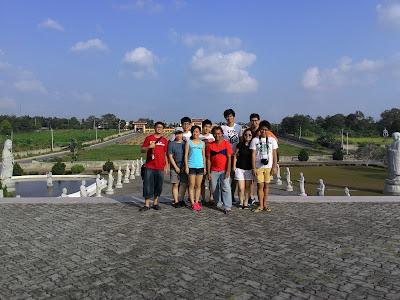 Paket Tour Bintan treasure Bay
