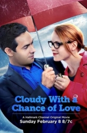 Cloudy With A Chance Of Love   Bmovies