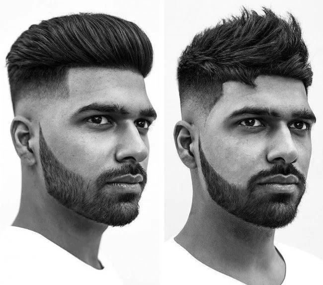 Top 100 Best Hairstyle Haircuts For Men 2018 Zentleman