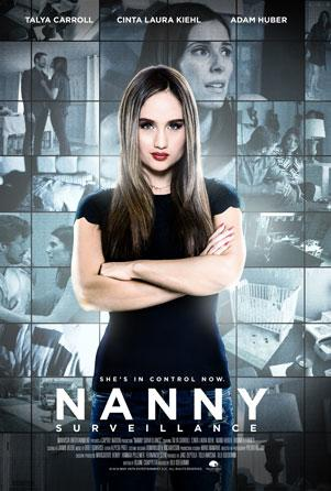 Nanny Surveillance (The Nanny is Watching)