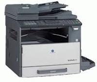 Impresora Konica Minolta Bizhub 211