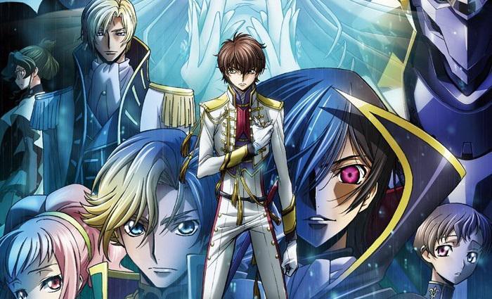 32 Anime Action Terbaik Sepanjang Masa Yang Memiliki Cerita Dan Aksi