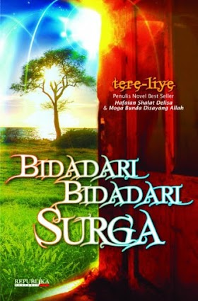 Tere Liye - Bidadari-Bidadari Surga