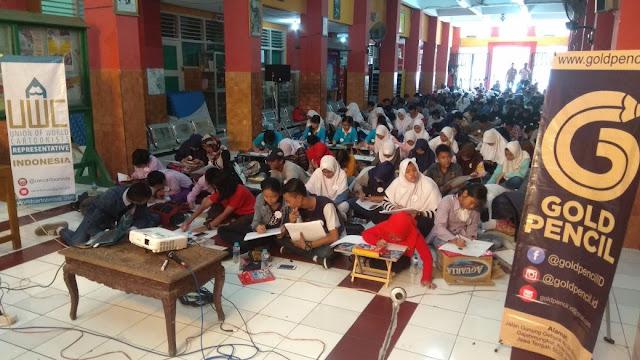 Semarang kerahkan 250 siswa ikut lomba kartun internasional
