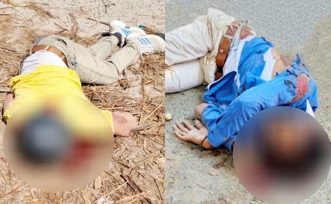 Three-people-from-one-family-shot-dead-in-Sitamarhi-in-Bihar-बिहार में सीतामढ़ी में एक ही परिवार के तीन लोगों की गोली मारकर हत्या