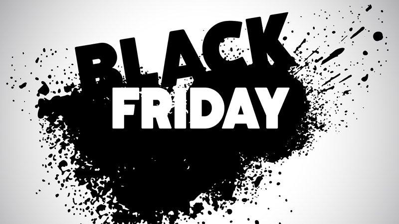 Which site offers best smartphone deal on black friday