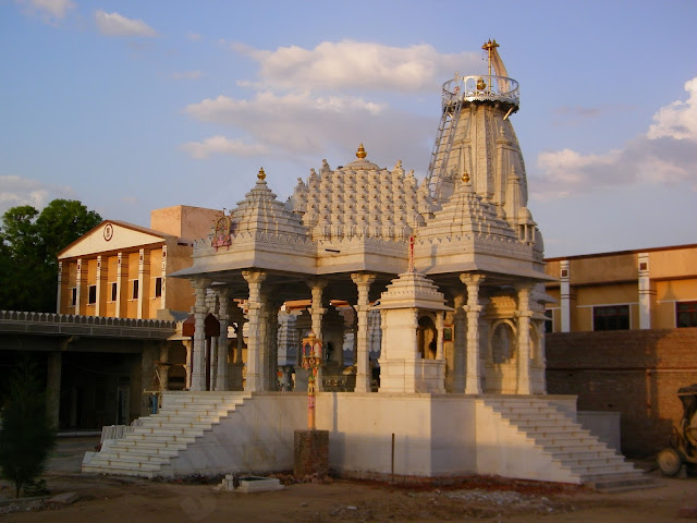 Mandaleshwar-Mahadev-in-Jodhpur-Tour
