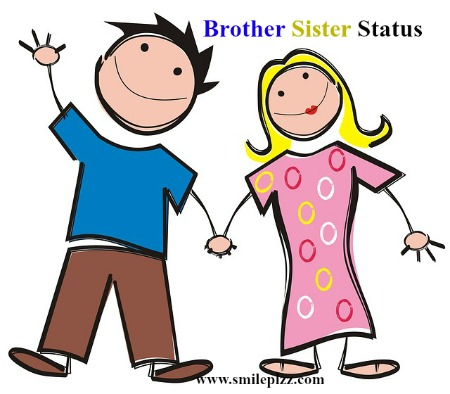 Sister Status For Whatsapp Short Brother Sister Quotes