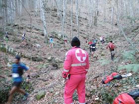 «11ος Χειμωνιάτικος Ενιπέας / 1ος αγώνας Melindra Trail» Σώμα Εθελοντών Σαμαρειτών, Διασωστών και Ναυαγοσωστών Ε.Ε.Σ. Κατερίνης