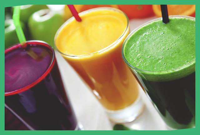 recomandari sucuri naturale care slabesc eficient si sanatos