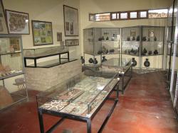 museo chiclin