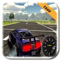 Airport Taxi Parking Drive 3D APK