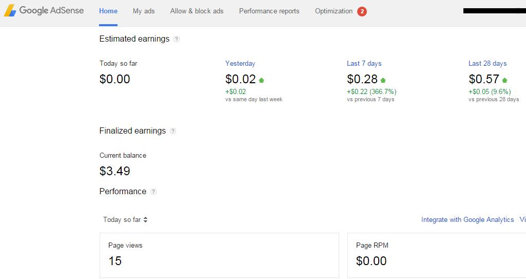 Lihat Cara Mendapatkan Uang Google Terbaru