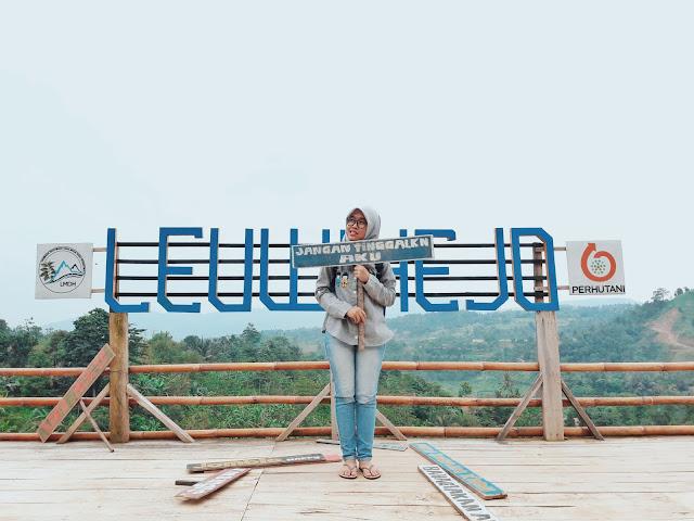 Wisata Alam Di Bogor Gunung Pancar Dan Curug Leuwi Hejo Mardiah
