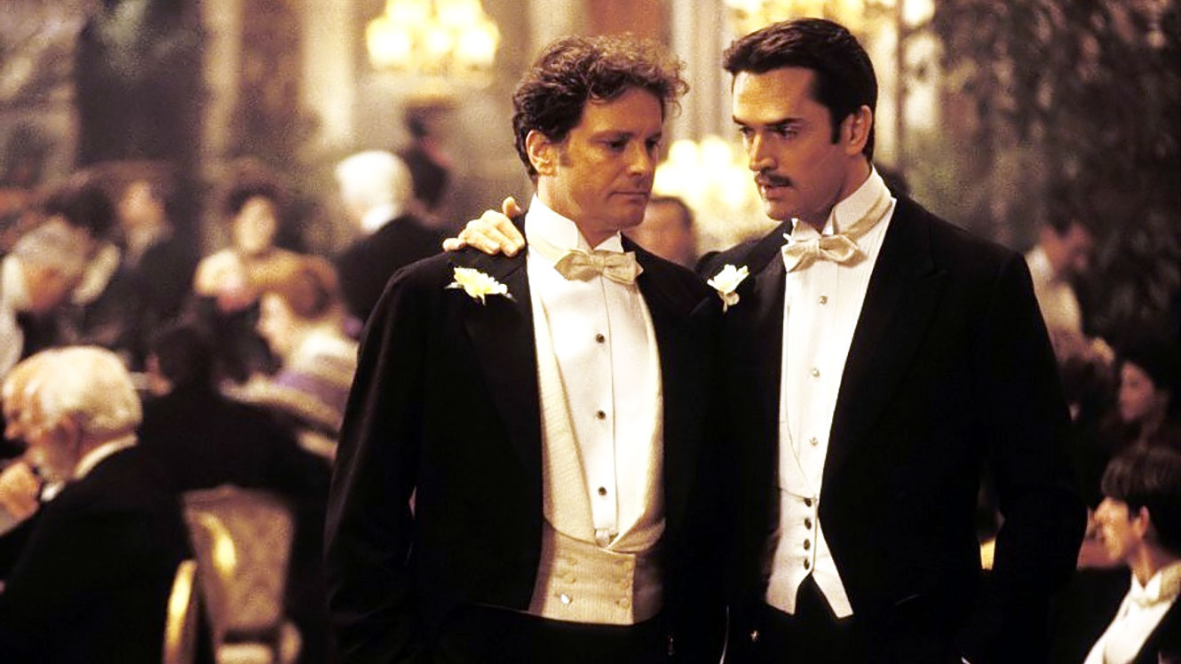 bam blog 2015 end of year reading list everett right colin firth in 2002 s film version of the importance of being earnest