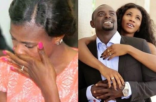 blessing okagbare husband denied us visa
