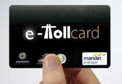 Apa Itu e-Toll Card?