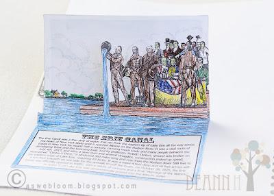 Erie Canal Freebie