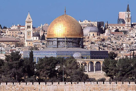BEST PRICE HOLYLAND CONSORTIUM TOUR JANUARY - JUNE 2018
