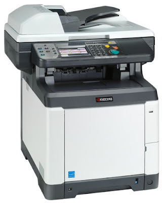 Kyocera Ecosys M6026cidn Driver Download