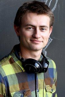 Sean Nichols Lynch. Director of Prep School