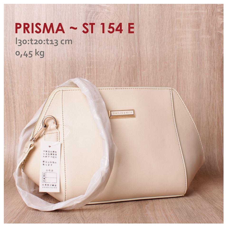 jual online tas kerja wanita cantik dan elegan model simple harga murah -  prisma ST 154 41e36bc606