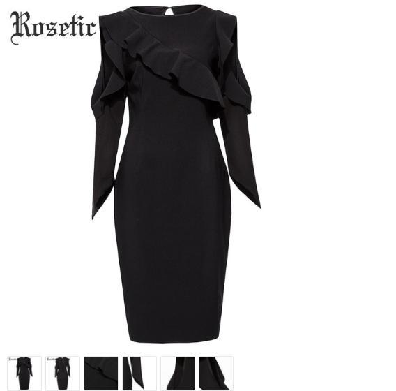 Off Season Sale - Best Stores For Womens Dresses - Vintage Clothing Websites Usa