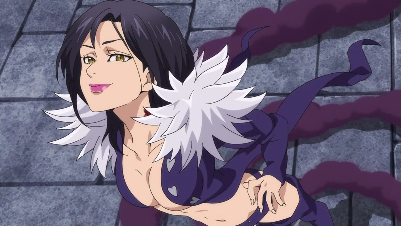 Merlin (Seven Deadly Sins)