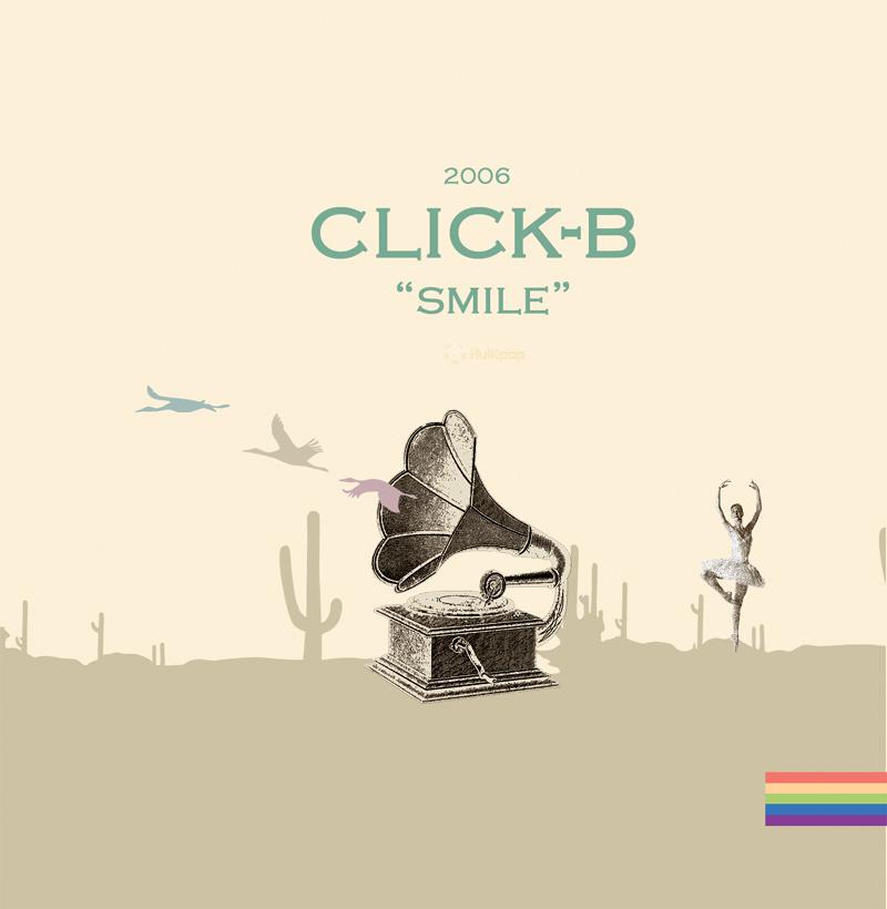 Click-B – Smile