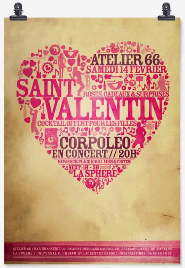الحب لعام 2016 العشاق الجديدة 19-saint-valentine-t