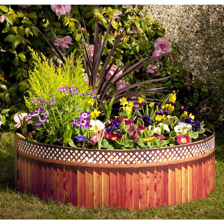 Flower Garden: Tarım Siteniz: Örnek Çiçek Tarhları