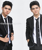 limited shoping sk46 jaket aliando ggs ganteng serigala