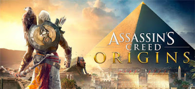 Assassin's Creed Origins Mobile APK + OBB for Android